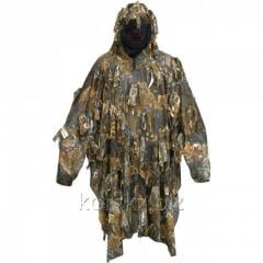 "Cape camouflage ""Wood goblin"