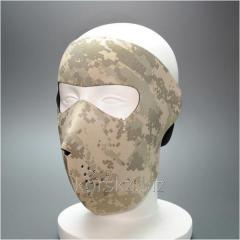 Mask acrylic Rothco reversible (5439, Versatile