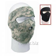 Mask acrylic Rothco reversible (2200, Versatile