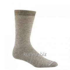 Nova Tour 40 Below socks (2230 F, 43-47, Grey)