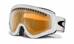 Alpine skiing OAKLEY E Frame mask
