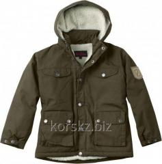 Куртка детская Fjallraven Greenland Winter (80593,