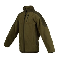 Children's jacket fleece Seeland Ancas