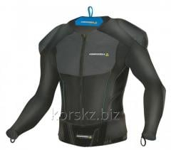 Jacket man's protective Komperdell Cross XXL