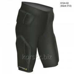 Shorts man's protective Komperdell Cross L