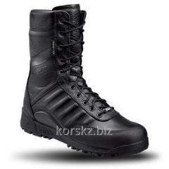 Crispi S.W.A.T boots. Pro CSF HTG (4516599, 40,
