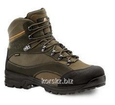 Falkon GTX CRISPI boots (1501029, 42, Brown)