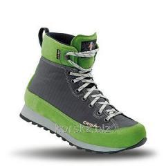 Crispi Corones GTX boots (8017905, 36, Grey)