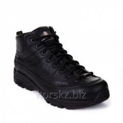 Boots leather CRISPI A.way GTX, leather (8007999,