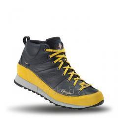 Crispi ASPEN COAL SULPHUR GTX sneakers (8007305,