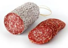 Dry-cured sausages