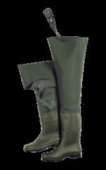 BALENO Nylide boots-marsh (6080B, 40, Khaki)