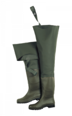 BALENO Nylide boots-marsh (6080B, 46, Khaki)