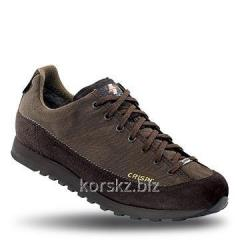 Canvee GTX CRISPI sneakers (8007540, 44, Brown)