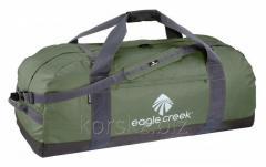 Traveling bag Eagle Creek Duffel XL, color black