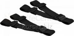 Additional belts for a Hazard 4 Delta bag Chern.