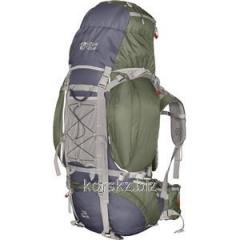 Backpack Tibet 100 V2 gray/green