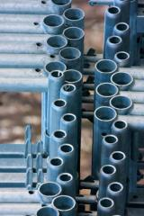 Pipes for workover