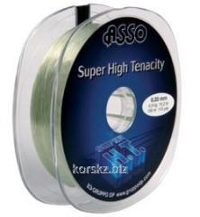 Леска Asso Super Hign Tenacity 0.18