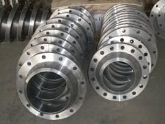 Flanges are vorotnikovy corrosion-proof