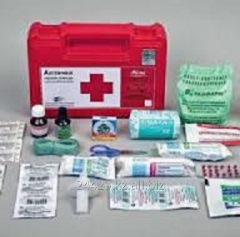 First-aid kits are medical