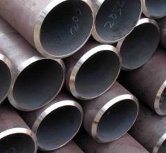 Pipe heat resisting stainless steel 20X23H18