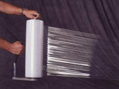 Packing streych-film