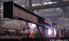 Basic metal beams