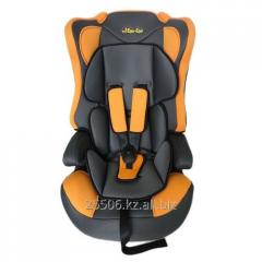 Children's automobile chair