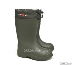 Thermo Torvi-15 boots
