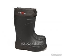 Thermo Torvi-60 boots