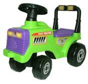 Каталка-трактор Митя