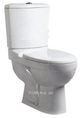 Soso's toilet bowl