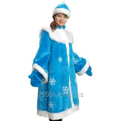 Snow Maiden's sui