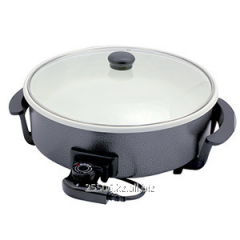 Electrofrying pan Magician-2