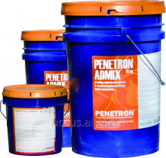 Гидроизоляция Пенетрон Адмикс