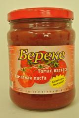 Томатная паста Береке, 1000 гр