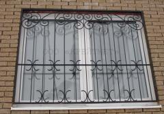 Lattices are window, Building materials, Elements