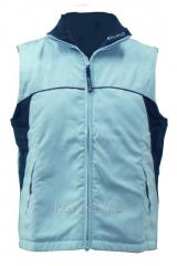 Baleno Delphine sleeveless jacket (217, L)