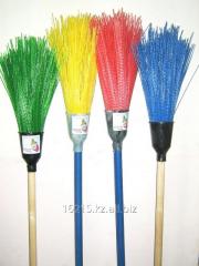Broom polypropylene neatnik