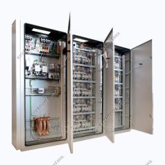 Шкаф присоединений ШОЭ (ШДЭ)5901 серии РТЗО