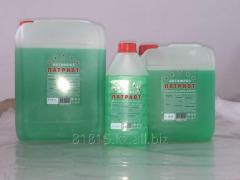 Antifreeze Patriot green