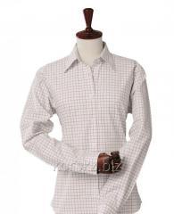 Laksen Monroe Tattersall shirt (7634, XXXL,