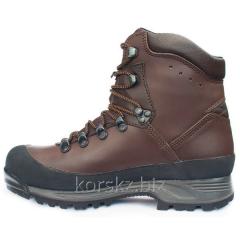 Ботинки Gronell  (139/05, 42, Коричневый)