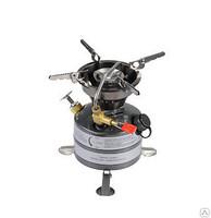 Adapter gas to a kerosene stove (ILGK ZIP)