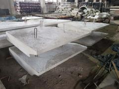 Откосная стенка СТ 4 л/п (2270*1850*300) 2500 кг