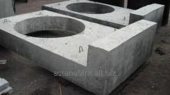 Base block of all sizes and types