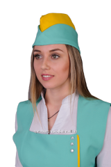 APT.801 garrison cap