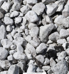 Crushed stone (limestone, granite)
