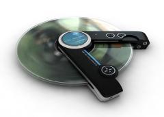 Проигрыватели компакт-дисков
